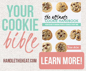 The Ultimate Chocolate Chip Cookie Cookbook